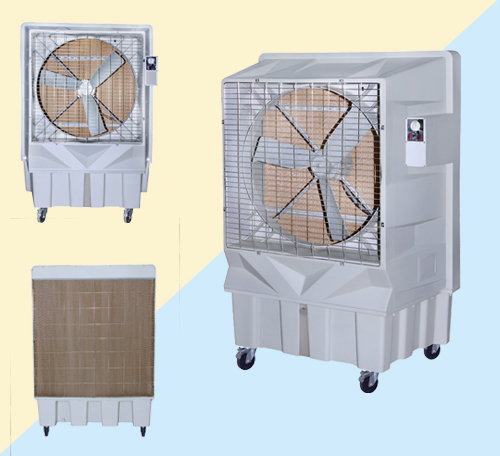 Industrial Cooler maufacturer In Delhi