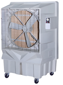 Industrial Cooler Provider in India